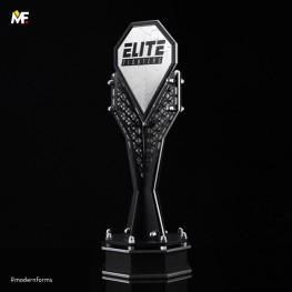 Statuetka Elite Fighters