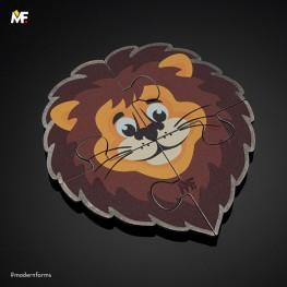 Magnesy Tygrysek