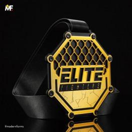 Medal Elite Fighters