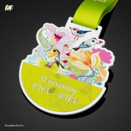 Medal Fun-Run