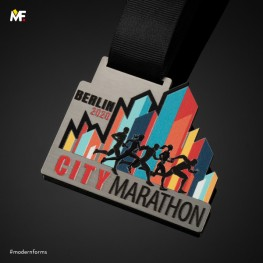 Medal City Marathon