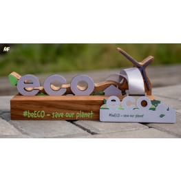 Zestaw #beEco save our planet