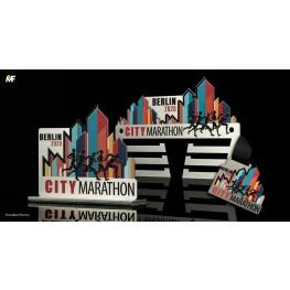 Zestaw City Marathon