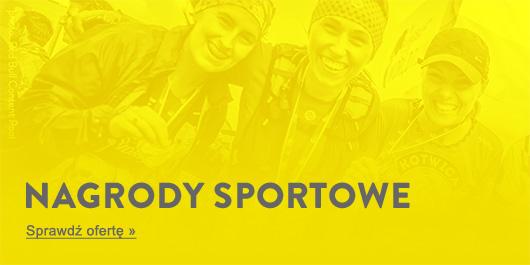 Nagrody na zawody sportowe - oferta